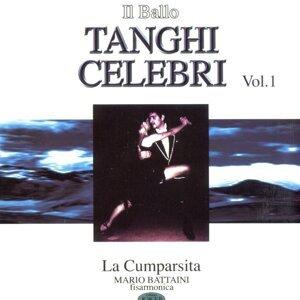 Il Ballo Tanghi Celebri Vol. 1 (La Cumparsita)