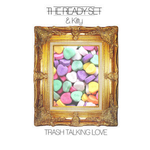 Trash Talking Love (feat. Kitty) - Single