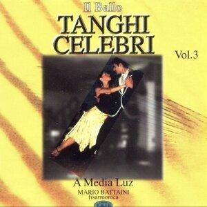 Il Ballo Tanghi Celebri Vol. 3 (A Media Luz)