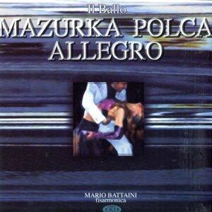 Il Ballo Mazurka Polca Allegro