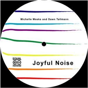 Joyful Noise (original mixes)