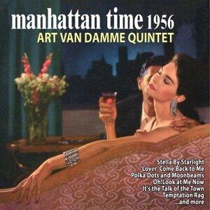 Manhattan Time: 1956
