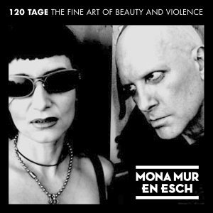 120 Tage - The Fine Art Of Beauty & Violence
