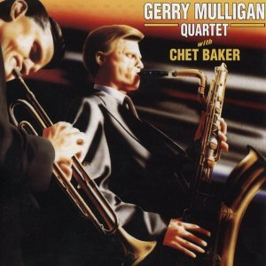 Gerry Mulligan Quartett with Chet Baker