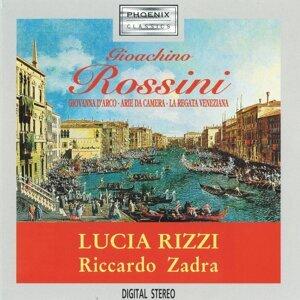 Gioachino Rossini: Giovanna d'Arco / Arie da camera / La regata veneziana