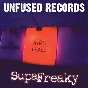 SupaFreaky EP