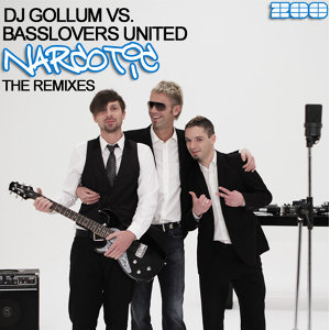 Narcotic (The Remixes)