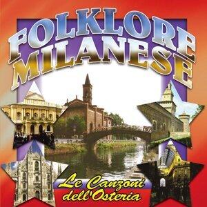 Folklore Milanese, le canzoni dell'osteria