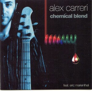 Chemical Blend