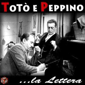 Totò' e Peppino ...la lettera