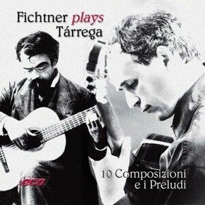 Fichtner Plays Tárrega