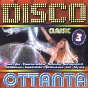 Disco Classic Ottanta 3