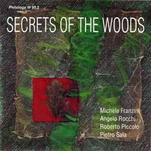 Secrets Of The Woods