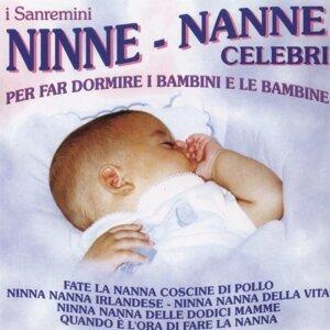 Ninne-Nanne Celebri