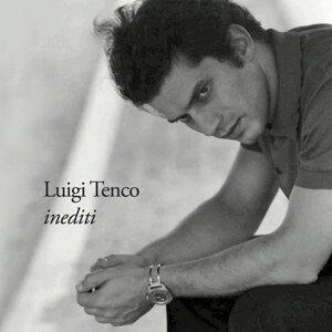Luigi Tenco Inediti
