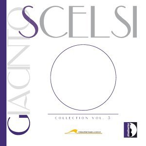 Scelsi collection vol. 3