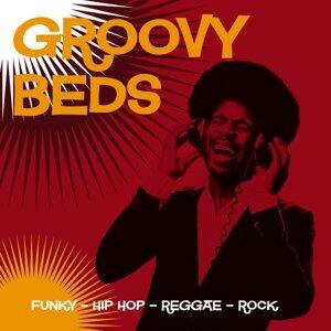 Groovy Beds (Funky - Hip Hop - Reggae - Rock)