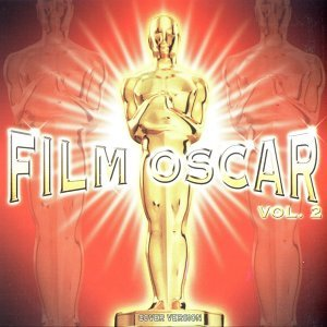 Film Oscar Vol. 2 Cover Version (MP3 Album)