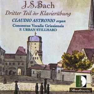 Bach: Dritter Teil Der Klavierübung