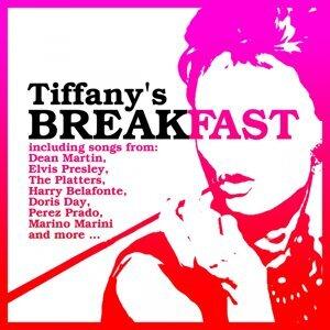 Tiffany's Breakfast