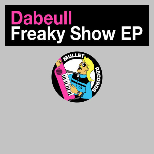Freaky Show EP