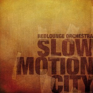 Slow Motion City