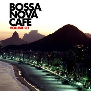Bossa Nova Café Vol. 01