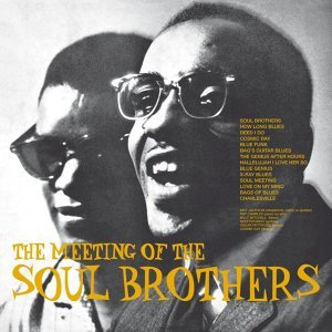 The Meeting of the Soul Brothers