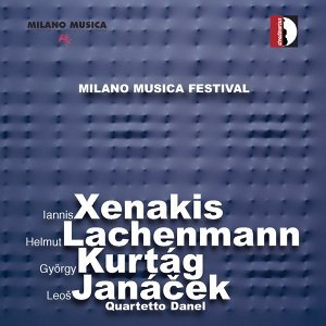Milano Musica Festival Live, Vol. 1