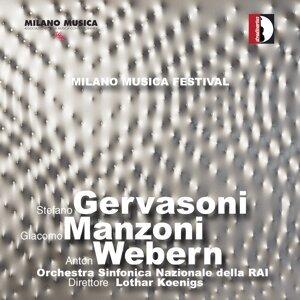 Milano Musica Festival Live, Vol. 3