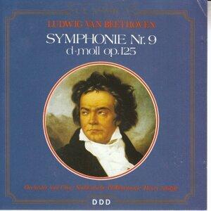 Beethoven : Sinfonia No. 9, Op. 125
