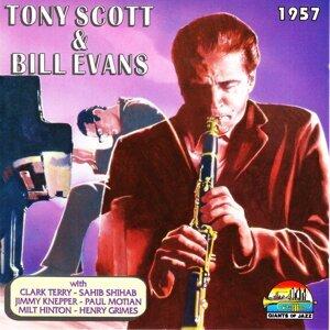 Tony Scott & Bill Evans