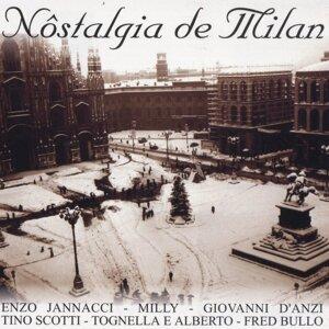 Nôstalgia De Milan