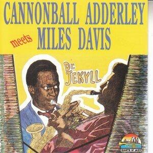Cannonball Adderley Meets Miles Davis