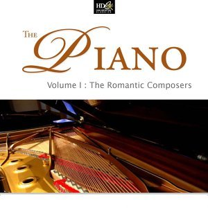 The Piano Vol. 1: The Romantic Composers: Chopin: Ballads and Concerto No.1