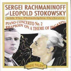 Piano Concerto No. 2 / Rhapsody On a Theme of Paganini