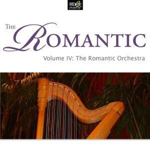 The Romantic Vol. 4: The Romantic Orchestra: Masters Of Russian Romanticism