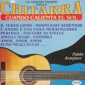 Le grandi pagine della chitarra: Cuando Calienta el Sol