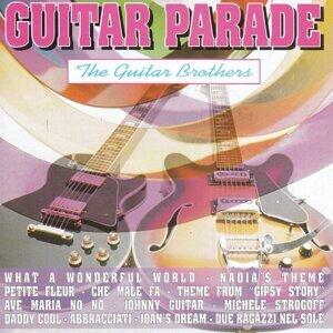 Guitar Parade