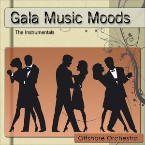 Gala Music Moods 1 (The Instrumentals)