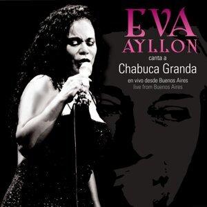 Eva Ayllón Canta a Chabuca Granda