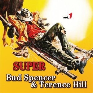 Super Bud Spencer & Terence Hill, Vol. 1