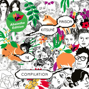Kitsuné Maison Compilation 14:  The Tenth Anniversary Issue