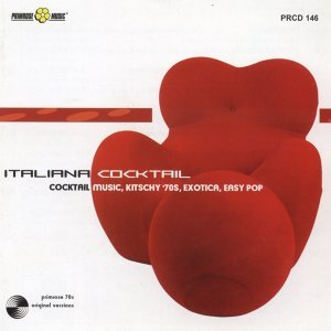Italiana Cocktail