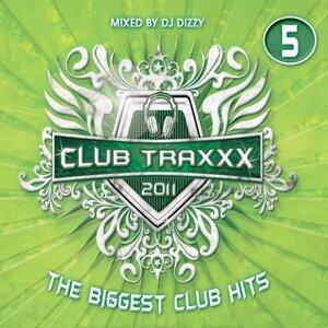 Club Traxxx, Vol. 5