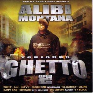Toujours Ghetto Volume 2