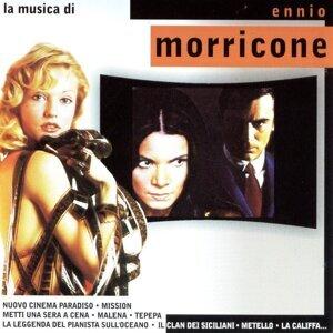 La Musica Di Ennio Morricone