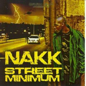 Street Minimum