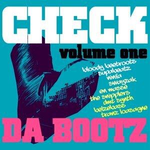 Check Da Bootz