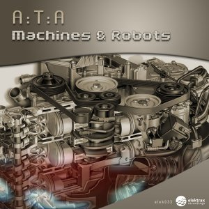 Machines And Robotz